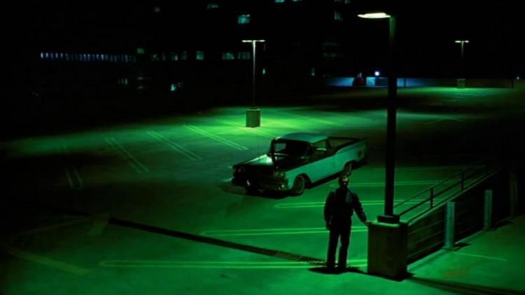 Un sistem de camere de supraveghere in parcare – moft sau necesitate?
