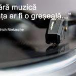 muzica parte din viata romanului, muzica din Romania si promoterii din radiourile romanesti